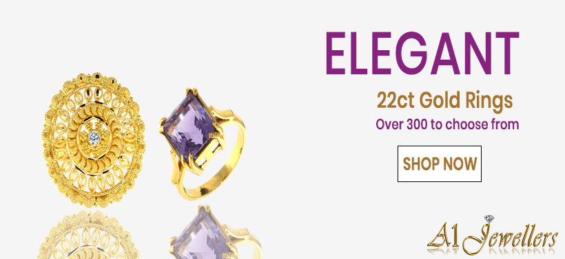 22ct indian gold jewellery online uk
