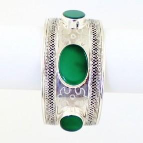 925 Sterling Silver Bangle/Kara