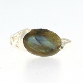 925 Sterling Silver Unisex Ring