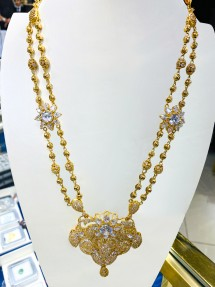 Indian/Asian Necklace (Pre-Owned)
