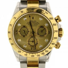 Rolex Oyster Perpetual Watch (Pre-Owned)