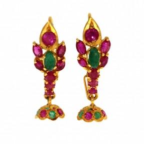 Indian/Asian Earrings (Pre-Owned)