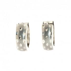 Hoop Earrings (Pre-Owned)