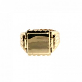 Gent's Ring (Pre-Owned)