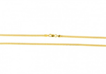 22ct Indian Gold Link Chain