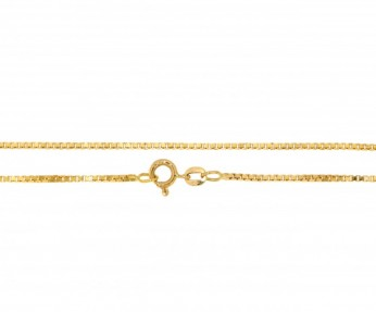 English Box Chain (Pre-Owned)