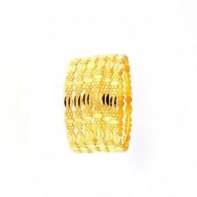 22ct Indian-Asian Gold Bangles