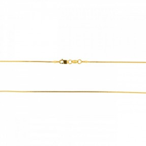 22ct Indian-Asian Gold Franco Chain