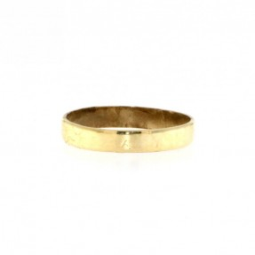 Wedding Band(Pre-Owned)