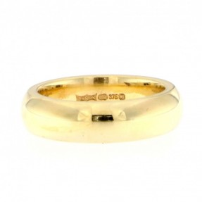 Wedding Band (Pre-Owned)