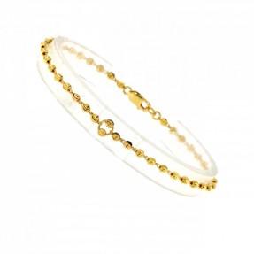 22ct Indian-Asian Gold Bracelet