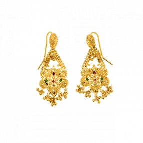 Indian-Asian Earrings (Pre-Owned)