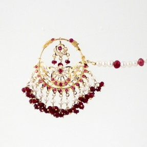 Indian Nose Ring-Nath (Pre-Owned)