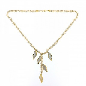English Necklace (Pre-Owned)