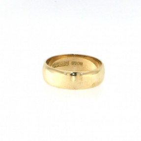 English Wedding Band (Pre-Owned)
