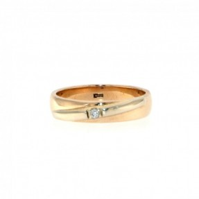 English Diamond Ring (Pre-Owned)