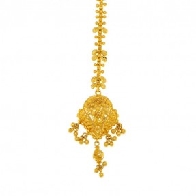 22ct Indian Gold Tikka