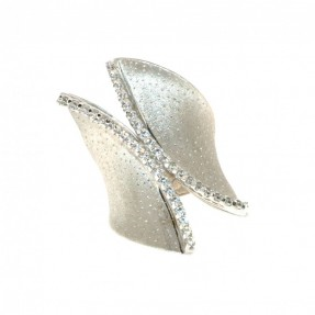 Cubic Zirconia Ring (Pre-Owned)