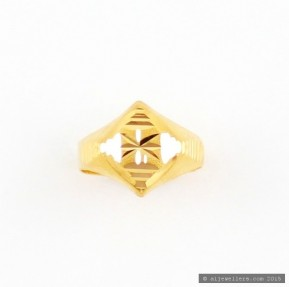 Indian/Asian Kids Ring (Pre-owned)