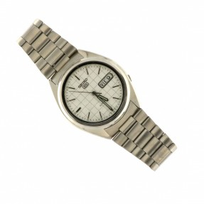 SEIKO 5 Automatic Gents Watch 7S26-0480