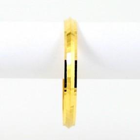 999.9 24ct Gold 100g Singh Kara/Bangle