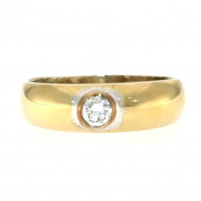 0.20ct Diamond Ring (Pre-Owned)