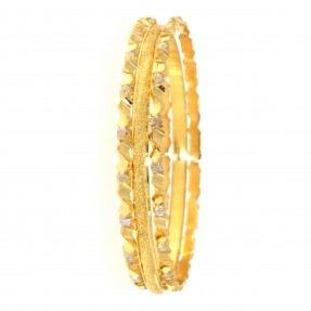 Indian/Asian 3 Bangles Set (Pre-Owned)