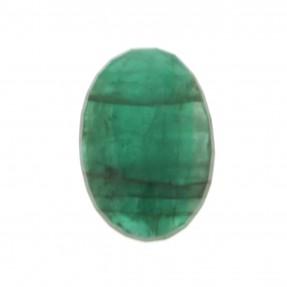 3ct Oval Emerald