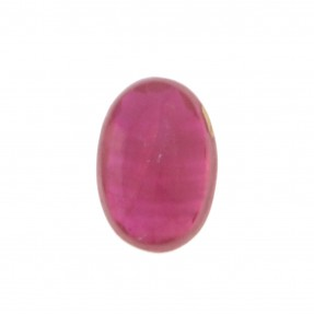 3ct Oval Ruby