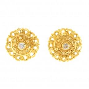 Indian/Asian Stud Earrings (Pre-Owned)