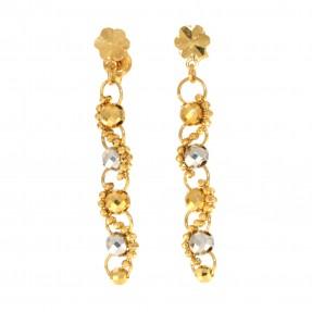 Indian/Asian Drop Earrings (Pre-Owned)