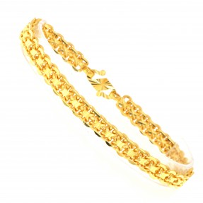 Indian/Asian Two Sided Bracelet (Pre-Owned)