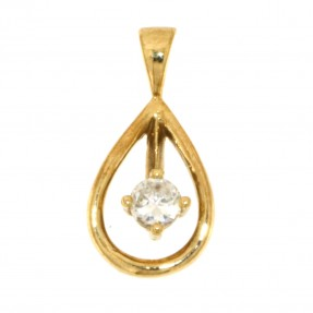 English Pendant (Pre-Owned)