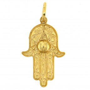 Indian/Asian Pendant (Pre-Owned)